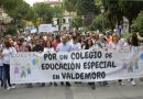 Valdemoro consigue el colegio de educación especial