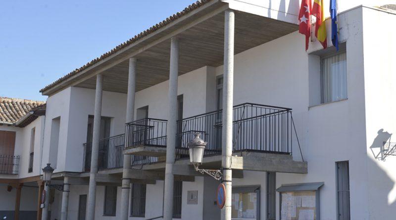 Ordenanza de Convivencia Ayuntamiento de Valdemoro