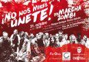 Polémica por la VII marcha zombie en Valdemoro