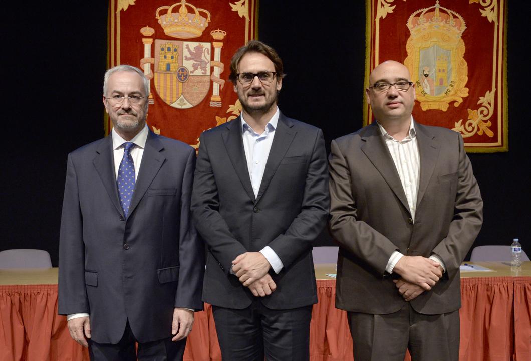 El Grupo Municipal Proyecto TUD en el Ayuntamiento de Valdemoro