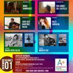 Valdemoro celebra un recital poético musical con motivo del Día Mundial del Sida