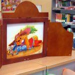 Cuentos al estilo japonés para fomentar la lectura de los niños de Valdemoro