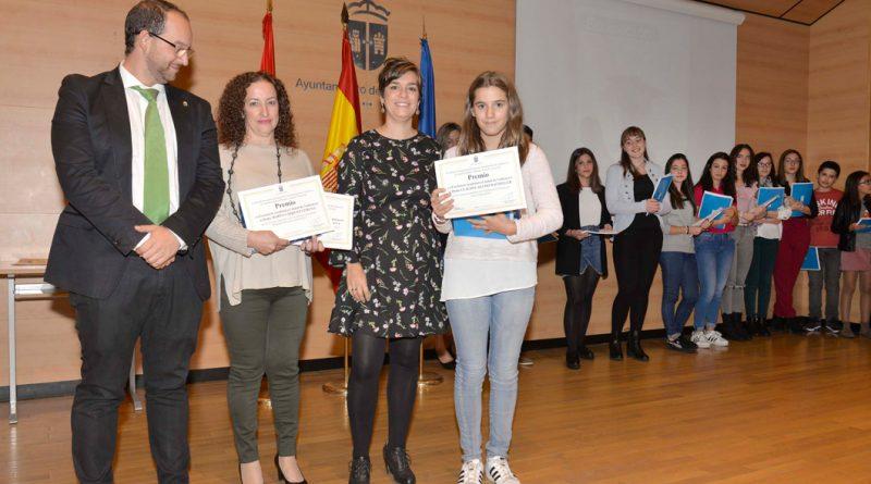 IV Premios Ciudad de Valdemoro a la Excelencia Académica