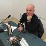 """Presentación del libro """"El tiempo en una palabra"""" de Juan  Francisco Escudero"""