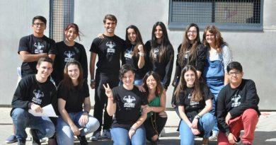 Jóvenes Gigantes, voluntariado en Valdemoro