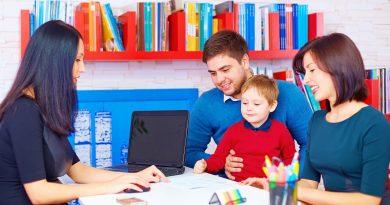La importancia del psicólogo infantil en Valdemoro