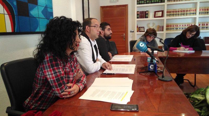Pleno Municipal sobre el doble circulación del puente en Valdemoro