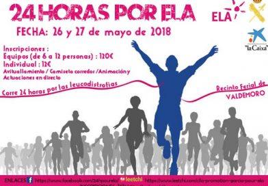 Evento Solidario por ELA
