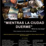Exposición fotográfica en Valdemoro