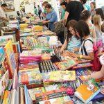 La Feria del Libro de Valdemoro