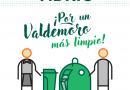 Reciclage de vidrio Valdemoro