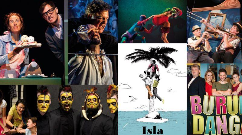 Propuestas de la temporada teatral en Valdemoro