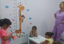 Atención infanto-juvenil gratuita en salud bucodental
