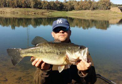 Gran Éxito en la salida a pescar por la Peña el Carpín de Valdemoro