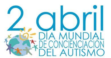 """Campaña """"Una dinámica nueva para el autismo"""""""