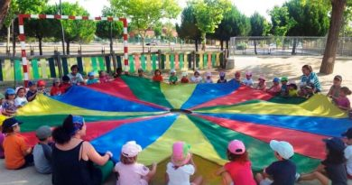 Valdemoro organiza un campamento urbano en Semana Santa