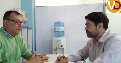 David Conde presenta lista electoral del Partido Popular a la Alcaldía