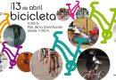 Día de la Bicicleta en Valdemoro