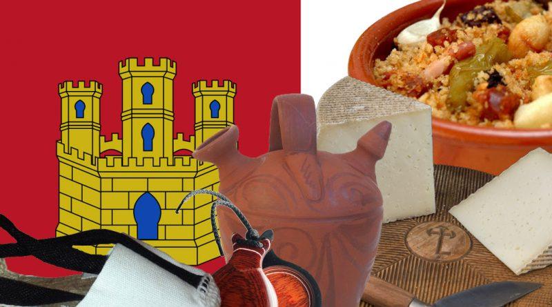 Festival Benéfico de Casa Castilla-La Mancha