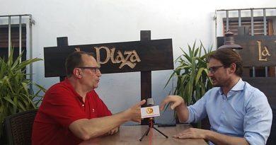 Entrevistamos a Antonio González Candidato a la Alcaldía por Proyecto Tud