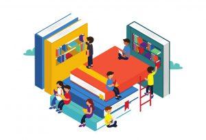 Ruta del Libro en Valdemoro : autores, talleres, cuentacuentos