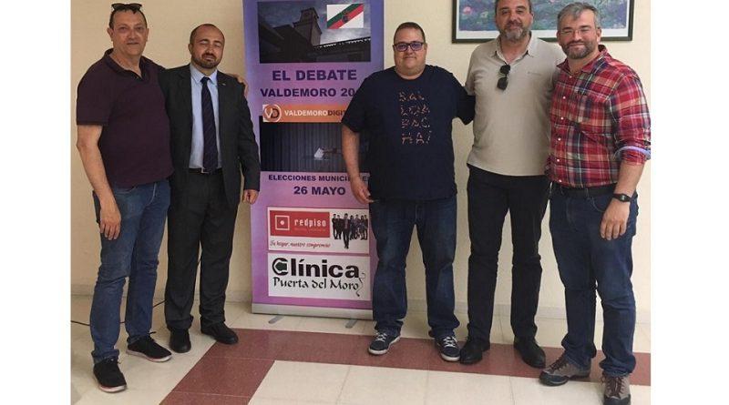 obernará el PSOE en Valdemoro