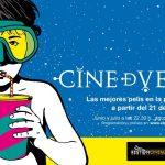 En verano, películas bajo las estrellas