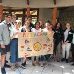 Campamento en Hungría una experiencia vital