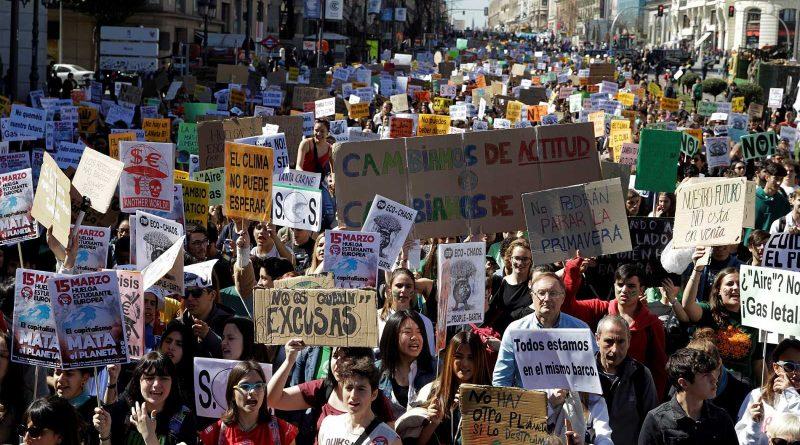 CGT se suma a la Huelga Mundial