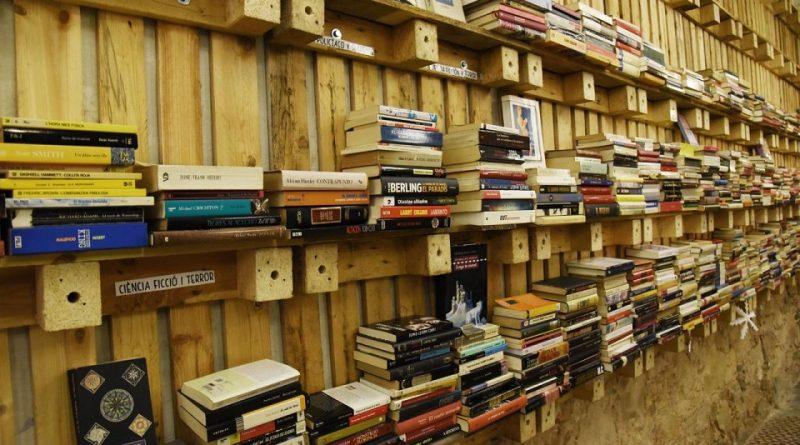 Intercambio de libros de texto usados