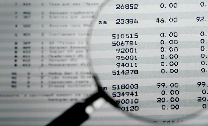 Se publican los gastos de la Alcaldía desde 2015