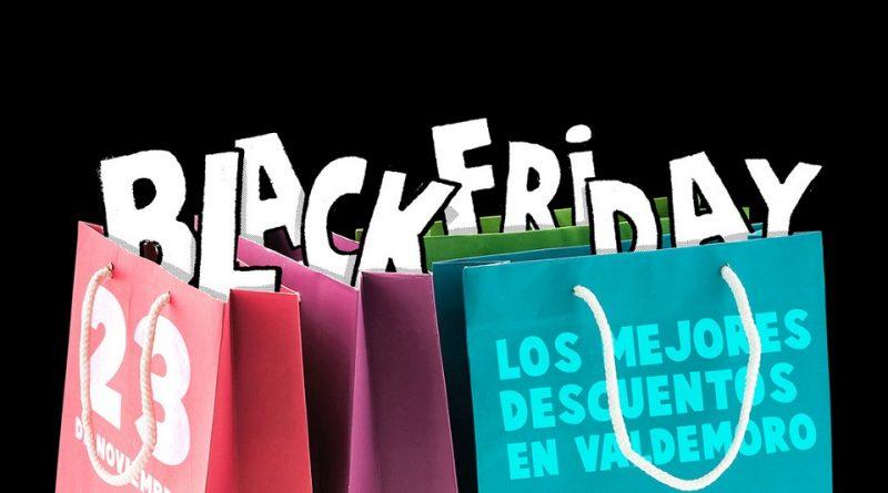 Vuelve el Black Friday a Valdemoro