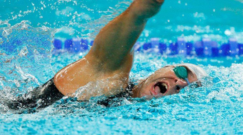 Nueva escuela deportiva de natación