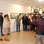 Valero expone en el Juan Prado