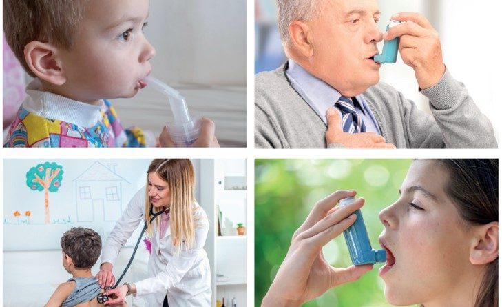 La Unidad de Asma del Hospital Universitario