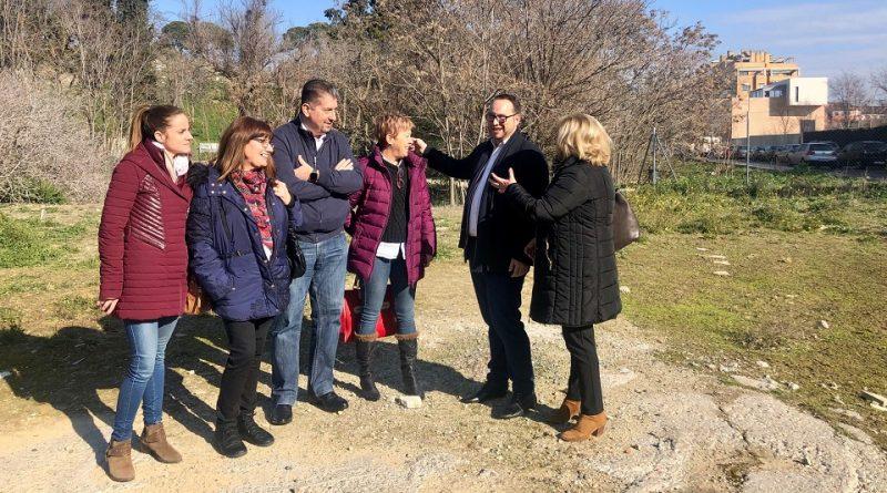 La Comunidad de Madrid maltrata a Valdemoro