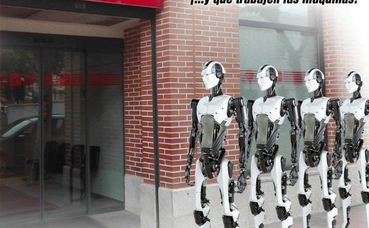 """""""RBUI ¡Y que trabajen las maquinas!"""""""