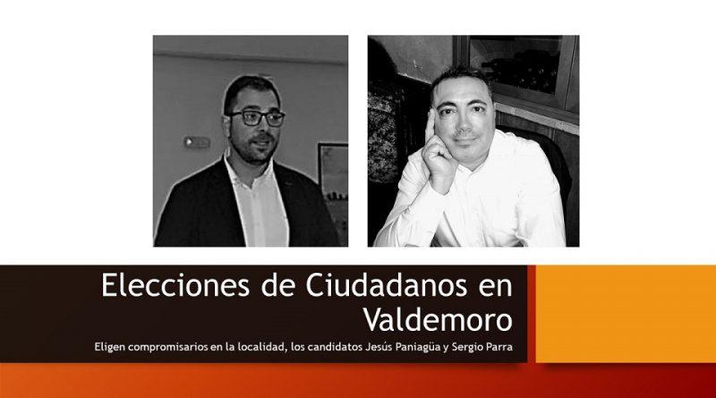 """Ciudadanos celebra elección de """"Compromisarios"""""""