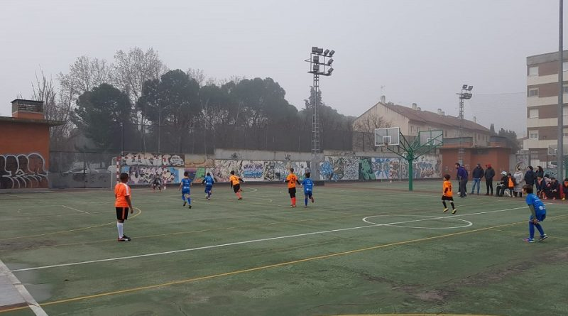 Liga Local de Fútbol Sala