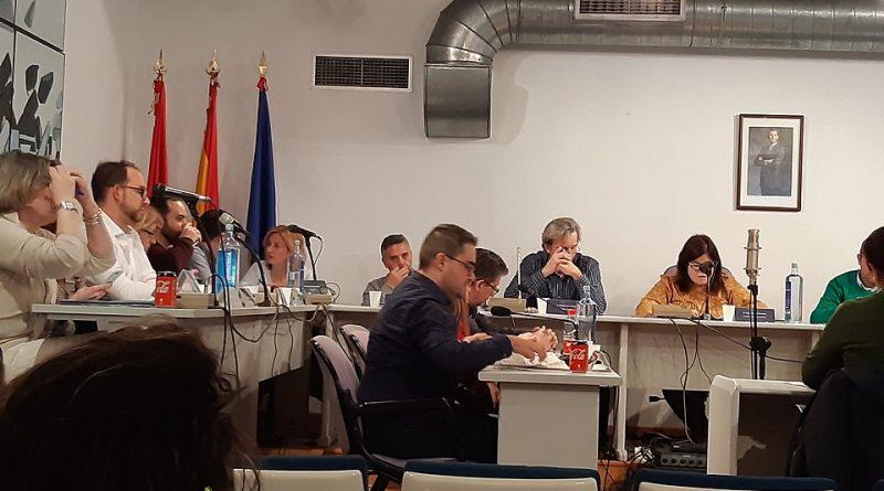 En el Pleno: Ausencia del Alcalde y despropósitos