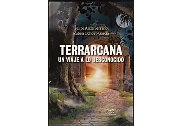 Los escritores de Valdemoro publican Terrarcana