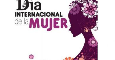 Actividades del Día Internacional de la Mujer