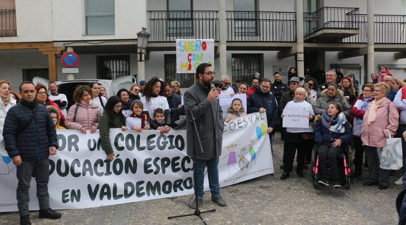Reunión Alcaldes del Sur de Madrid