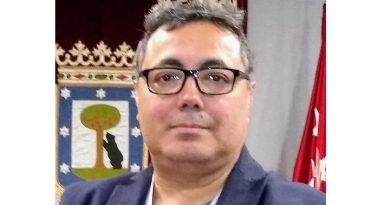 Pensando Valdemoro, Jesús Paniagua