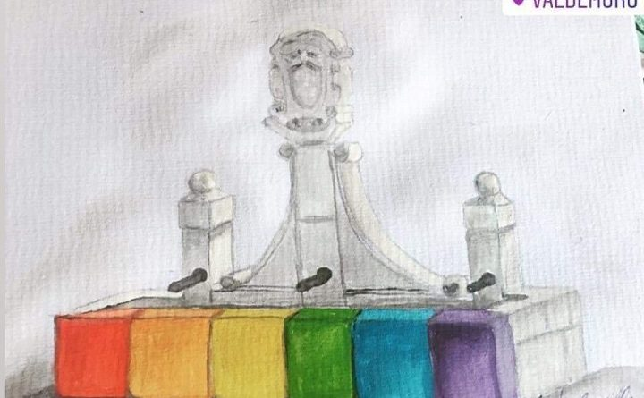 Entrevistamos al colectivo LGTBI Valdiversa