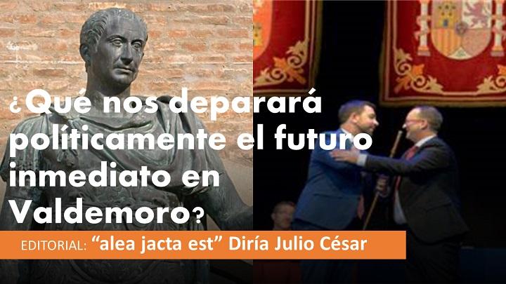 ¿Cuál será el futuro inmediato en Valdemoro?