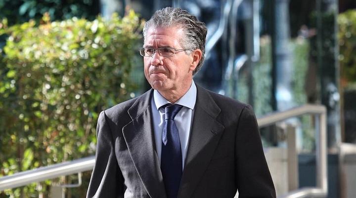 """Piden al juez de """"Púnica"""" apartarse de pieza del Corte Inglés"""