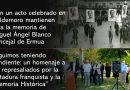 En memoria de Miguel Ángel Blanco