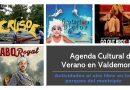 Agenda cultural estival de Valdemoro