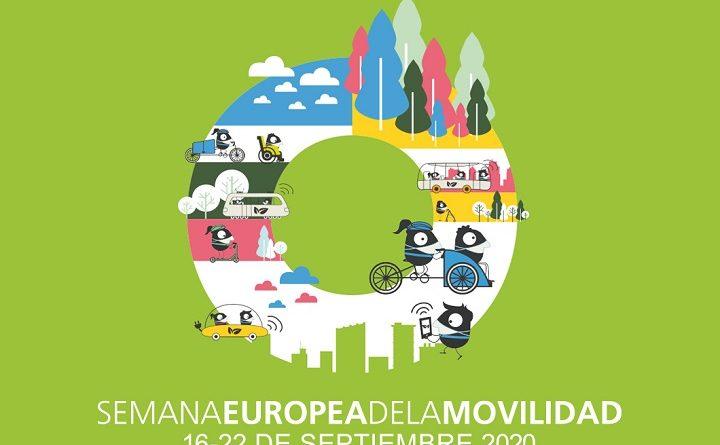 Valdemoro en la Semana Europea de la Movilidad